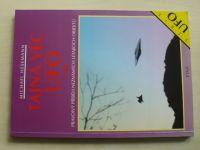Hesemann - Tajná věc - UFO I.-II. (1994) 2 knihy
