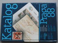 Katalog - Praga 88 (1988)