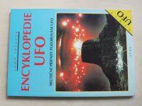 Spencer - Encyklopedie UFO - Skutečné případy pozorování UFO (1994)