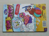 Tom a Jerry 5-6 (2000) dvojčíslo