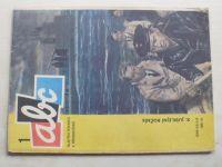 ABC 1-12 (1965-66) ročník X. (chybí čísla 3-8, 6 čísel)