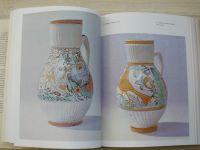 Pišútová - Fajansa - Ludové umenie na Slovensku (1981)