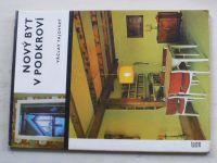 Tajovský - Nový byt v podkroví (1972)