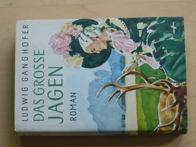Ganghofer - Das grosse Jagen (1965) německy