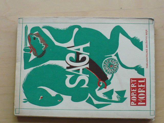 Morel - Saga (1947)
