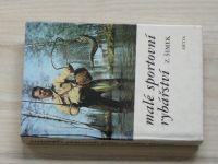 Šimek - Malé sportovní rybářství (1971)
