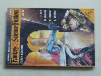 The magazine of Fantasy & Science Fiction CS EDITION - Asimov: Různé roky VI. (1993)