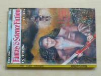 The magazine of Fantasy & Science Fiction CS EDITION - Harrison, Killworth, Morressy, Wightma (1992)