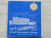 Vysoká škola báňská v Ostravě - Program na studijní rok 1978 - 1979  (1978)