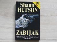 Hutson - Zabiják - Mrtví vraždí ve válce gangů (1993) horor