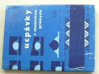 Rozkydálek - Ucpávky v chemickém průmyslu (1964)