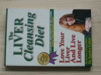 Cabot - The Liver Cleansing Diet - Love Your Liver and Live Longer (2001) anglicky