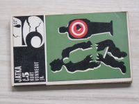 Kurt Vonnegut jr. - Jatka č.5 (1973)