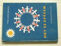 Mišurcová - Hry se zpěvem - Pro mateřské školy (1969) příloha: Klavírní doprovody