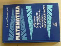 Petáková - Matematika, příprava k maturitě a k příjímacím zkouškám na vysoké školy (2003)