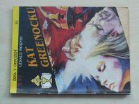 Žena v ohrožení 20 - Morphy - Kat Greenocku (1992)