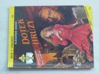 Žena v ohrožení 24 - Ghost - Dotek hrůzy (1992)