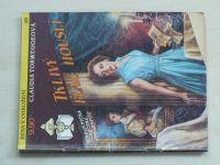 Žena v ohrožení 28 - Torweggeová - Tklivý pláč houslí (1992)