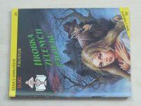 Žena v ohrožení 29 - Faustus - Hrobka zelených pavouků (1992)