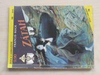 Žena v ohrožení 38 - Rock - Zátah (1993)
