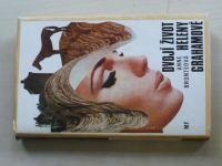 Brontëová - Dvojí život Heleny Grahamové (1975)