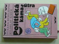 Bubílková, Šimek - Politická kámasútra aneb Polibte si preference! (1998)