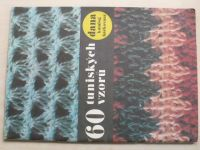 Hájková - 60 tuniských vzorů (1980)