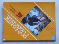 Odznak odbornosti - Požárník (1985)