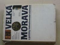 Poulík, Chropovský - Velká Morava (1985)