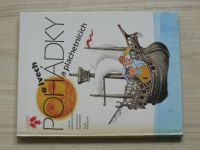 Sacharnov - Pohádky o lvech a plachetnicích (1985) il. Ptáčková