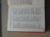 Šťastný - Atlas hnízdního rozšíření ptáků v ČSSR 1973/77 (1987)