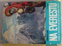 Ullman - Američané na Everestu (1969)