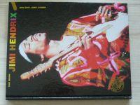 Brown - Jimi Hendrix - jeho život, lásky a hudba (1993)