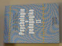 Čechová - Psychologie a pedagogika II. (2004)