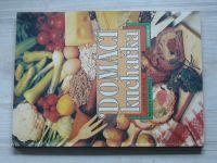 Dufek, Dufková - Domácí kuchařka (1991)