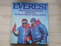 Everest - Prvá československá expedícia na najvyššom vrchu sveta (1986)