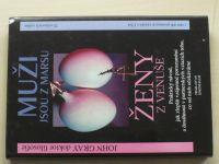 Gray - Muži jsou z Marsu, ženy z Venuše (1994)