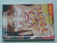 Krumlovská - Jóga prstů aneb Jak léčit sám sebe (1996)