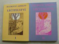 Kunz - Duchovní aspekty léčitelství I. a II. díl (1997)