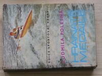Ludmila Polesná - Hranaté medaile (1979) Vodní slalom