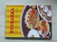 Mandžuková - Kuchařka - Švindlujeme v kuchyni (1995)