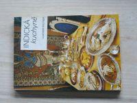 Miltner - Indická kuchyně (1982)