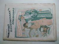 Moravský ilustrovaný zpravodaj 11 (1927)