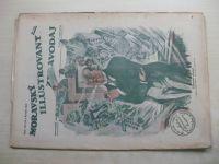Moravský ilustrovaný zpravodaj 12 (1927)