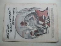 Moravský ilustrovaný zpravodaj 13 (1927)
