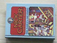 Nick Carter - největší americký detektiv - Král zlodějů a jiné příběhy (2016)