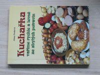 Nosková - Kuchařka - vaříme rychle a levně ze zbylých potravin (1994)