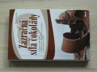 Oreyová - Zázračná síla čokolády (2011)