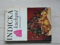 Roubíček - Indická kuchyně (1969)