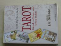 Sharman-Burke - Tarot - Průvodce výkladem karet krok za krokem (2009)